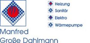 Logo Große-Dahlmann, Manfred