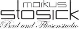 Logo MARKUS STOSICK Bad & Fliesenstudio
