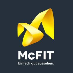 Logo McFit GmbH