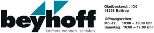 Logo Möbel Beyhoff GmbH & Co. KG