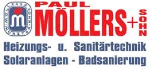 Logo Möllers & Sohn GmbH & Co., Paul