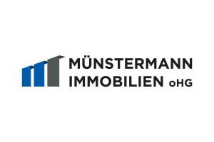 Logo Münstermann Immobilien oHG