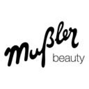 Logo Mußler Home of Beauty