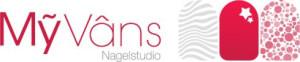 Logo MyVan Nailsdesign