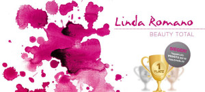 Logo BEAUTY TOTAL – by Linda