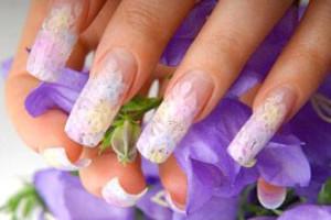 Logo Glamour Nails & Cosmetics
