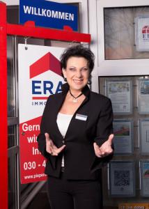 Immobilienmaklerin Jacqueline Piepenhagen