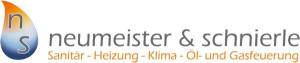 Logo Neumeister und Schnierle GmbH