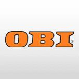 Logo OBI Bau- und Heimwerkermärkte
