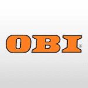 Logo OBI Bau- u. Heimwerkermärkte GmbH & Co. KG