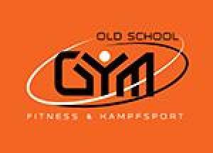 Logo Old School Gym GmbH