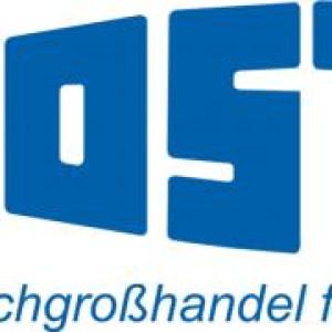 Logo Karl Oster GmbH & Co. Großhandlung für Heizungsbedarf KG