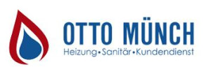 Logo Otto Münch GmbH