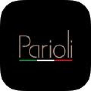Logo Parioli GmbH Italienische Küche