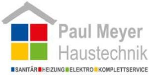 Logo Meyer, Paul