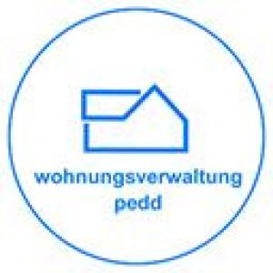 Logo Wohnungsverwaltung Pedd GbR