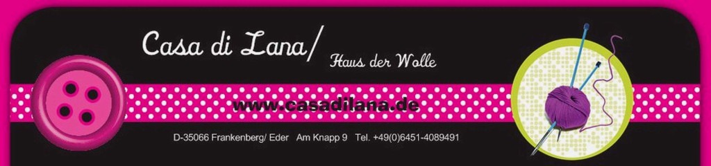 Logo von Anita Plechinger Casa di Lana/ Haus der Wolle