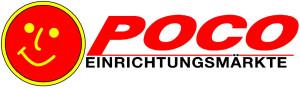 Logo POCO-Einrichtungsmarkt Dortmund