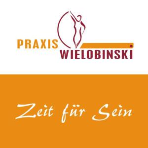 Logo PHYSIO Fitness & Wellness Wielobinski