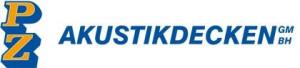 Logo PZ-Akkustikdecken GmbH