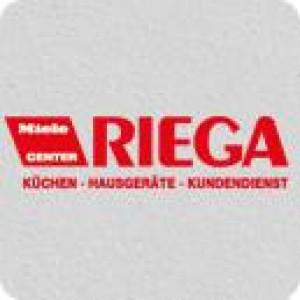 Logo RIEGA Augsburg Georg Riegäl