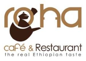 Logo Roha Cafe & Restaurant