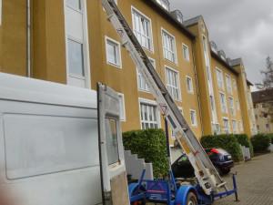Umzugsunternehmen Wuppertal