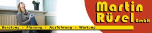 Logo Rüsel Martin GmbH
