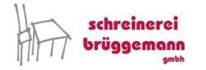 Logo Brüggemann Schreinerei GmbH