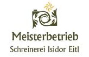 Logo Schreinerei Isidor Eitl