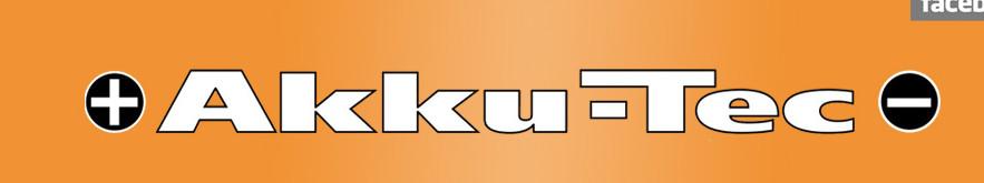 Logo von Akku -Tec
