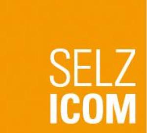Logo SELZ ICOM GmbH