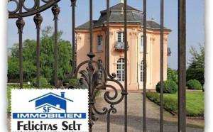Logo SF Immobilien Felicitas Selt