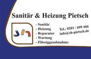 Logo Bernhard Pietsch