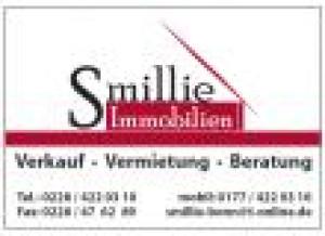 Logo Immobilien Smillie