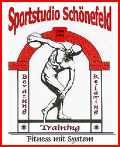Logo Dr. Klaus Freyer u. Ines Freyer GbR, Sportstudio Schönefeld