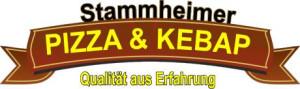 Logo Stammheimer Pizza & Kebap