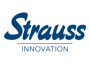 Logo Strauss Innovation GmbH & Co. KG