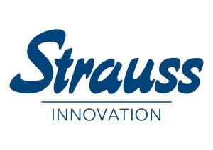 Logo Strauss Innovation GmbH & Co.KG