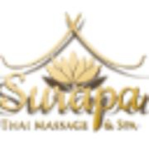 Logo Surapa Thai Massage & Spa