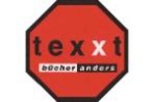 Logo Texxt Buchhandlung