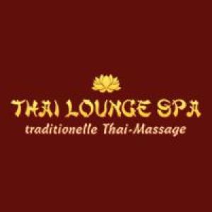 Logo Thai Lounge