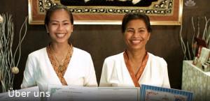Logo Siam Thai Massage