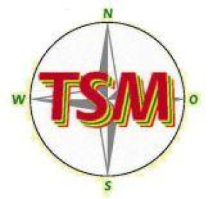 Logo TSM-Transport und Spedition Service