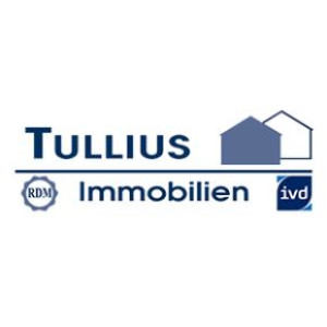 Logo Tullius Immobilien