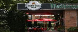 Logo Restaurant Vaihinger Hof