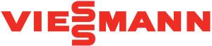 Logo Viessmann Deutschland GmbH