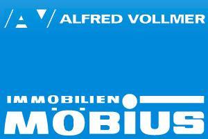 Logo Vollmer Immobilien KG Alfred