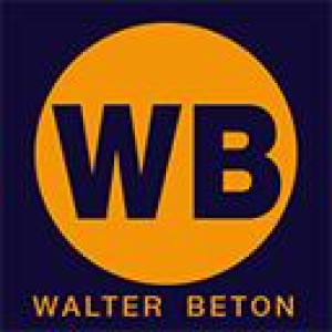 Logo WALTER Beton GmbH