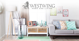 Logo Westwing Home & Living GmbH